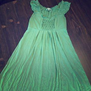 Dress Barn knee-length summer dress